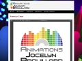 Animations Jocelyn Brouillard